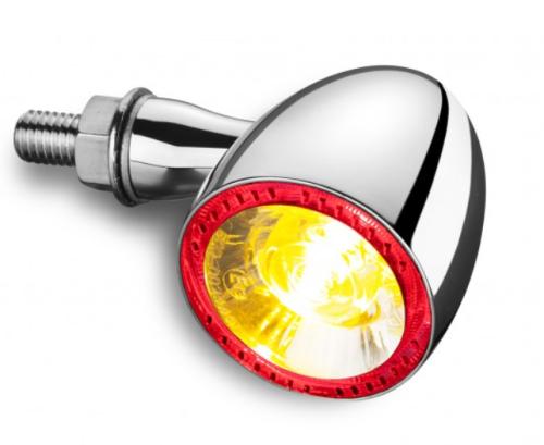 Kellermann Bullet 1000 DF Turnsignal  / indicator with Tail light & Brake l