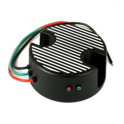 12V Generator Models B/T 65-69, XL 65-81, Solid State Regulator