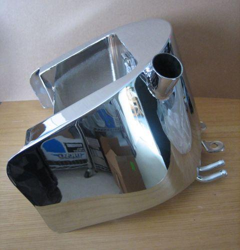 RIGID frame oil tank for Harley OEM & custom