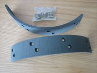 58-62 Replacement brake shoe linings for OEM41802-58