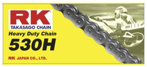 RK HEAVY DUTY chain