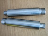 41mm Harley Fork Extensions Made in Stainless Steel