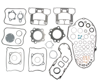 Cometic Sportster 1986-1990 XL883  COMPLETE Engine Gasket set with 0.040