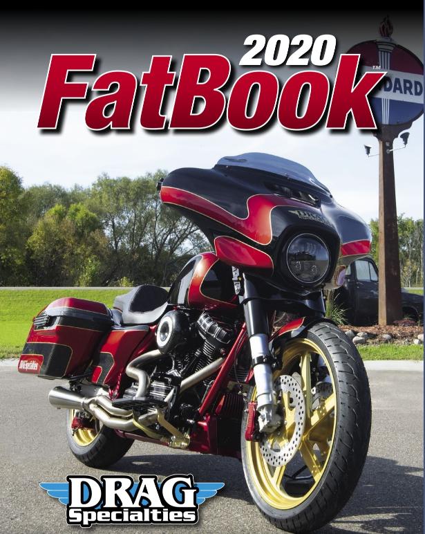 Fatbook 2020