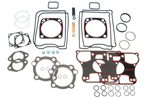 EVO JAMES Top Set Gasket Kit for 84-91 Big Twin Evo JGI-17033-83-A