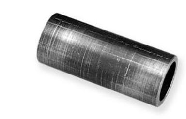 Wheel bearing spacer replaces Harley OEM 43613-92 Narrow Hub 2.424