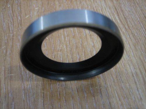 Wheel Bearing / Swing Arm ( steel ) oil seal replaces Harley OEM 47519-72