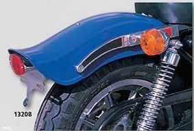 Sport Bob Rear Fender Kit 13208 Fits Sportster Harley Davidson 1982-1993 Cy