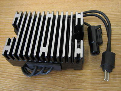 Regulator Rectifier Fits Sportster XL 94-03 Harley Davidson Cycle Haven