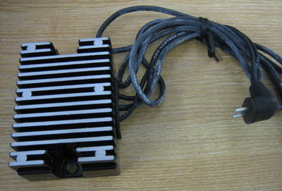 Regulator Rectifier for Harley Davidson B/Twin 81-88 25360 Cycle Haven