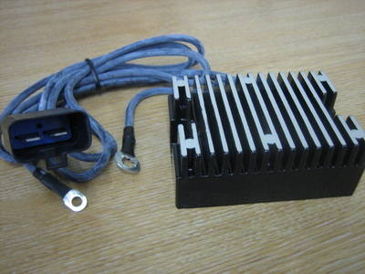 Regulator Rectifier fits Harley Davidson Twin Cam Dyna 99 up 648360 Cycle