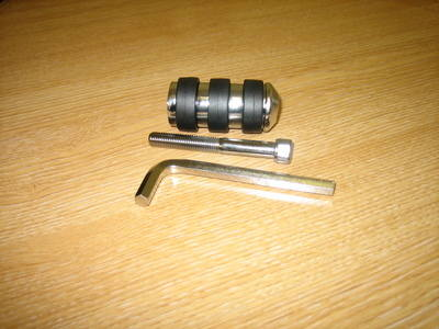 Toe Shifter Peg Fits Harley Davidson Vibra-Kushion Cycle Haven