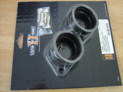 Compliance Fittings intake Manifold for Harley Davidson Models Cycle Haven