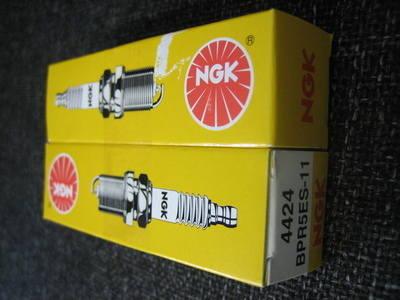 NGK Spark Plugs fit Harley Davidson... All 1340 Evolution models 84-99