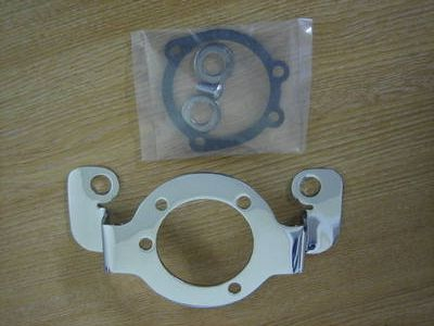Air Cleaner Support Bracket Fits 07-13 XL Harley Davidson