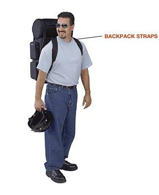T-bag strap