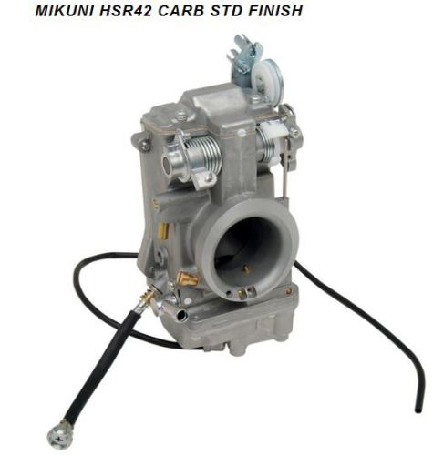 MIKUNI HSR42 carburetor for Harley Davidson