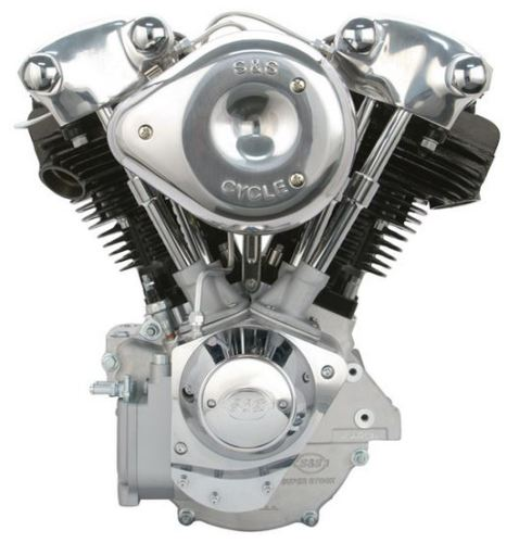 S&S KN-KONE K93 Engine....Now available for a short period @ £6,929