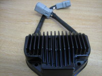 Regulator Rectifier Fits Dyna Twin Cam 06-07 replaces Harley Davidson 74631-06 Cycle Haven