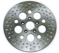 FRONT STEEL 84-11 Brake Disc Rotor Fits Harley Davidson models ....Cycle Haven