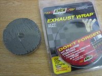 Exhaust Insulation Wrap 1