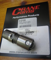 Hydraulic CRANE ( Now S&S ) tappet for Harley Davidson Sportsters & Buell 1991 - 1999 (Replaces OEM 18538-99C) NOW set of 4
