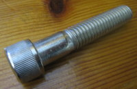 "Riser Bolt / Allen Cap Screw 1/2"" UNC x 2 1/2"" Harley Davidson Cycle Haven"