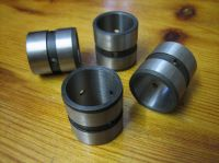 Springer rocker bushings replaces Harley OEM 2645-30 & 45667-30