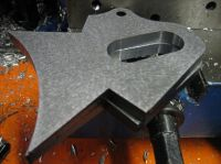 Axle Plates CH54 ( 1