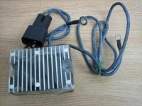 Regulator Rectifier replaces 74561-99A 74512-00 Harley Davidson Twin Cam 88 Softail 2000 Models