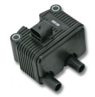 Ignition Coil fits Twin Cam Models with carb 99-04, Sportsters 04-06,Carb Dyna 99-06,FLT FLH 05-11 Harley Davidson