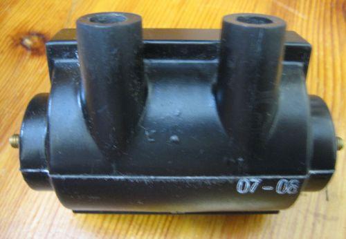 Ignition Coil for Harley Davidson Shovel Head 80-84 V-Fire II  electronic i