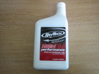 Rev-Tech Sportster Primary Trans Oil 1 x Quart.  In Stock. For Harley Davidson.