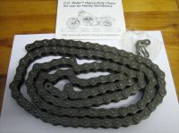 530 x 120 Link Heavy Duty Chain. For Harley Davidson Bobber Chopper or any CUSTOM build