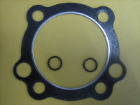 HEAD Gasket JAMES for Harley Davidson EVO SPORTSTER 1200 & 1340 Big Twins Bobber