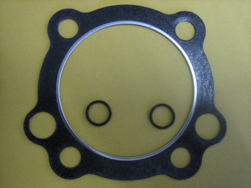 JAMES HEAD Gasket for Harley Davidson EVO SPORTSTER 1200 & 1340 Big Twins B