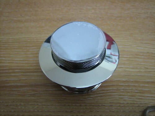 Pop up Gas Cap fits Harley Davidson models 83-95