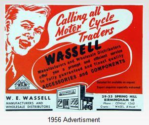 wassel 1956