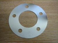 Disc / Sprocket Rota Spacer 1mm