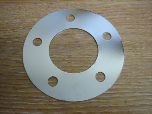 Disc / Sprocket Rota Spacers 1mm