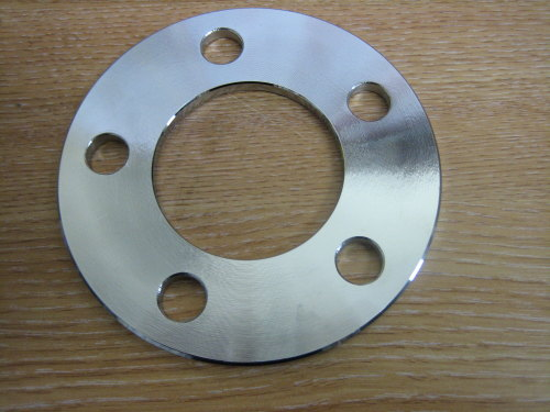 Disc Sprocket Rota Spacer 5.1mm or .200