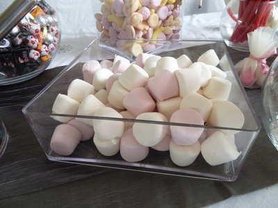 sweet tray