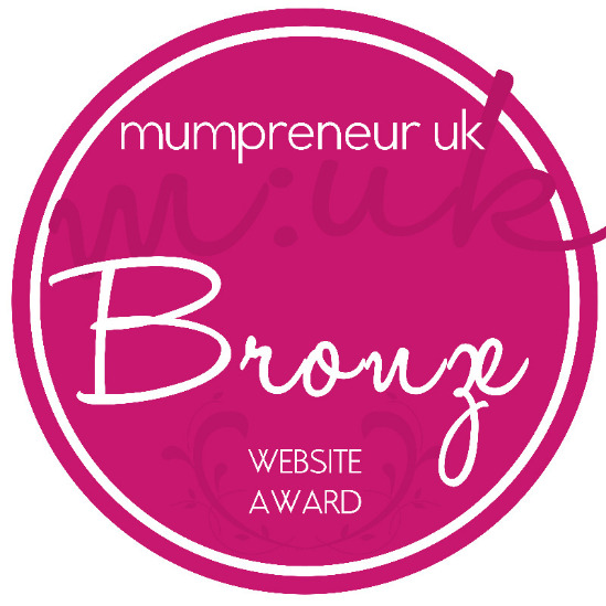 bronze_website_award