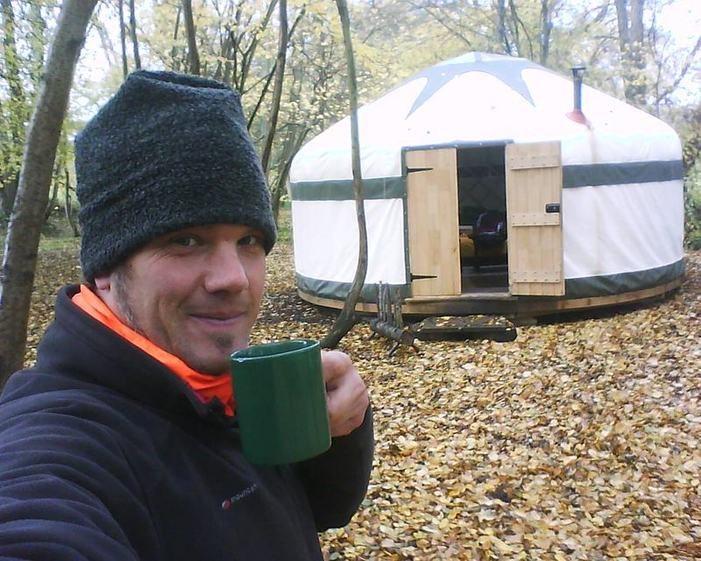 will yurt