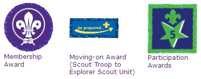 Scouts Core