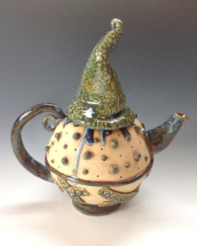 Witch's Teapot