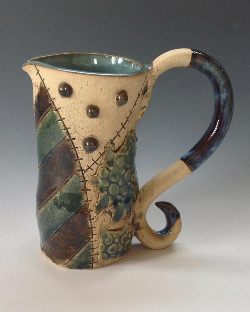 Witch's Jug