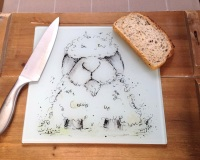 Worktop Saver Sheep Design