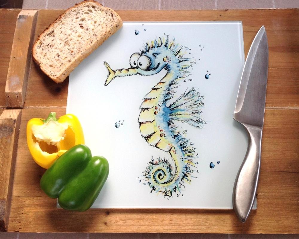 <!_011_>Seahorse Design