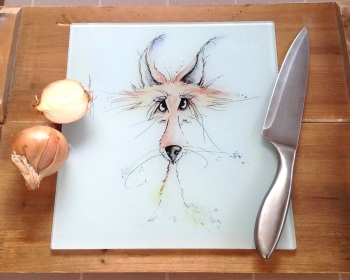 Worktop Saver Fox Design